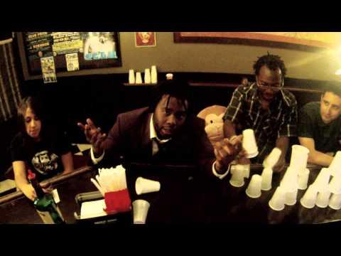 """Mad Dukez + Fresh Kils – """"Bootleg Bartenders"""""""