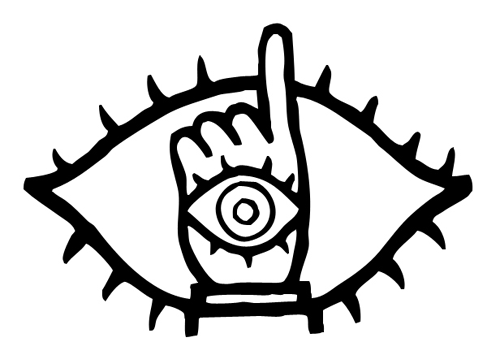 20th Century Boys, Logo