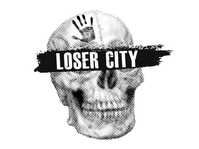 Loser City on Digital America (Again)