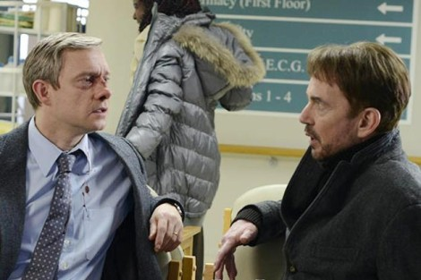 Fargo Billy Bob Thornton Martin Freeman