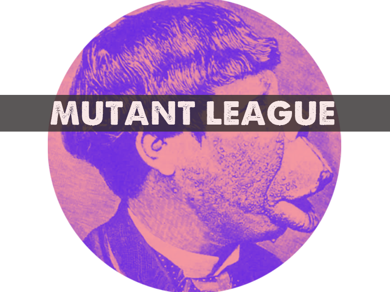 Loser City Live: Mutant League and Graves33