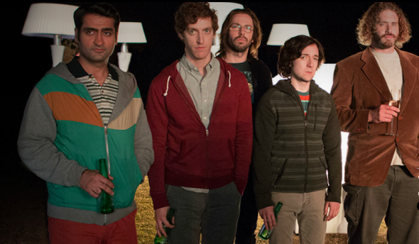"TV Review: Silicon Valley 1.01 ""Minimum Viable Product"" (HBO)"