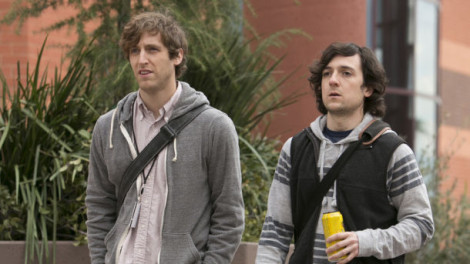 Silicon Valley HBO Thomas Middleditch