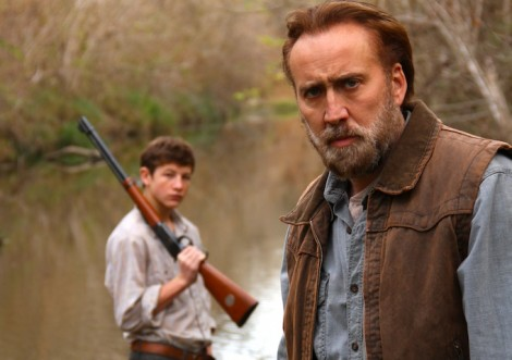 Joe Nicolas Cage David Gordon Green