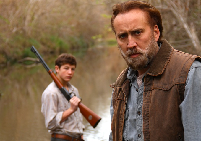 Second Chances: Nicolas Cage Proves He's Still Got It with Joe
