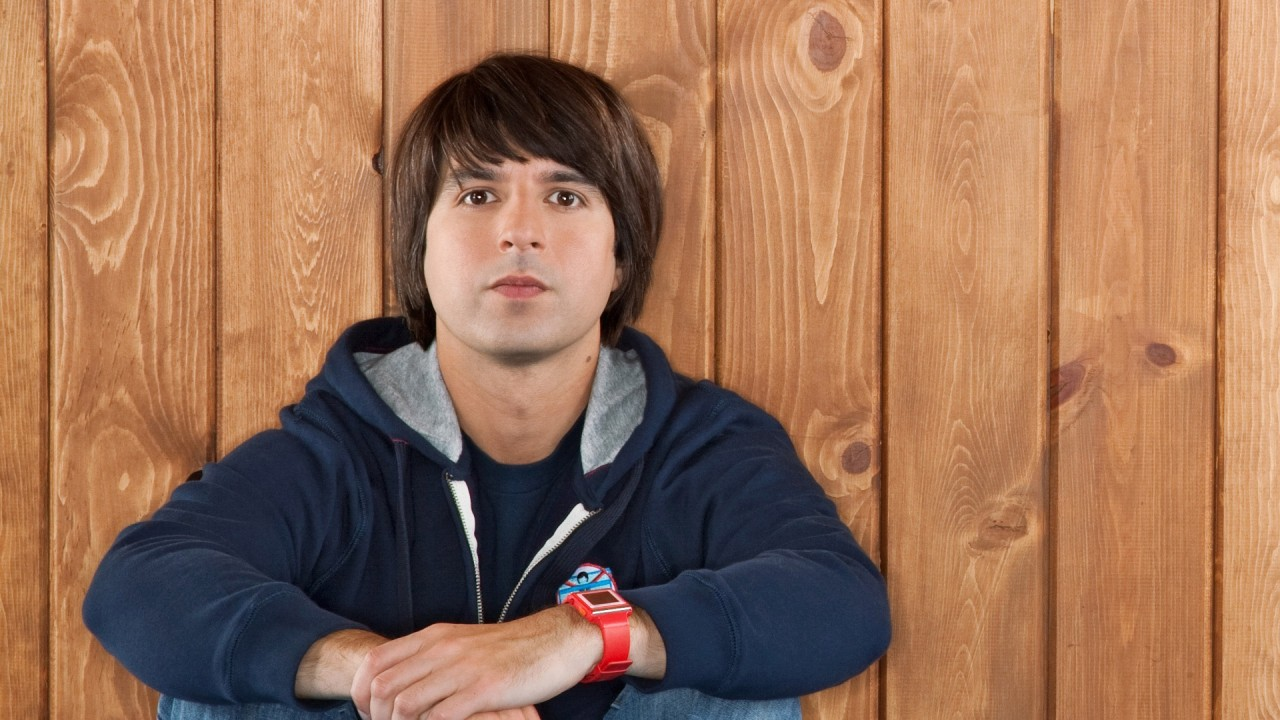 Moontower Day 1: Getting Sleepy with Demetri Martin, Getting Revenge with Kat Ramzinski