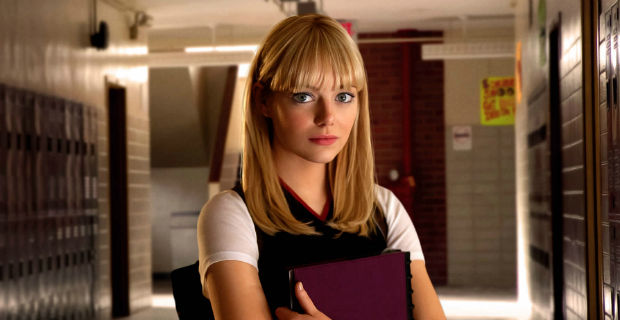 amazing spider man 2 emma stone gwen stacy Faithful to a Fault: Where Amazing Spider Man 2 Went Wrong with Gwen Stacy