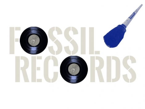 FossilRecords