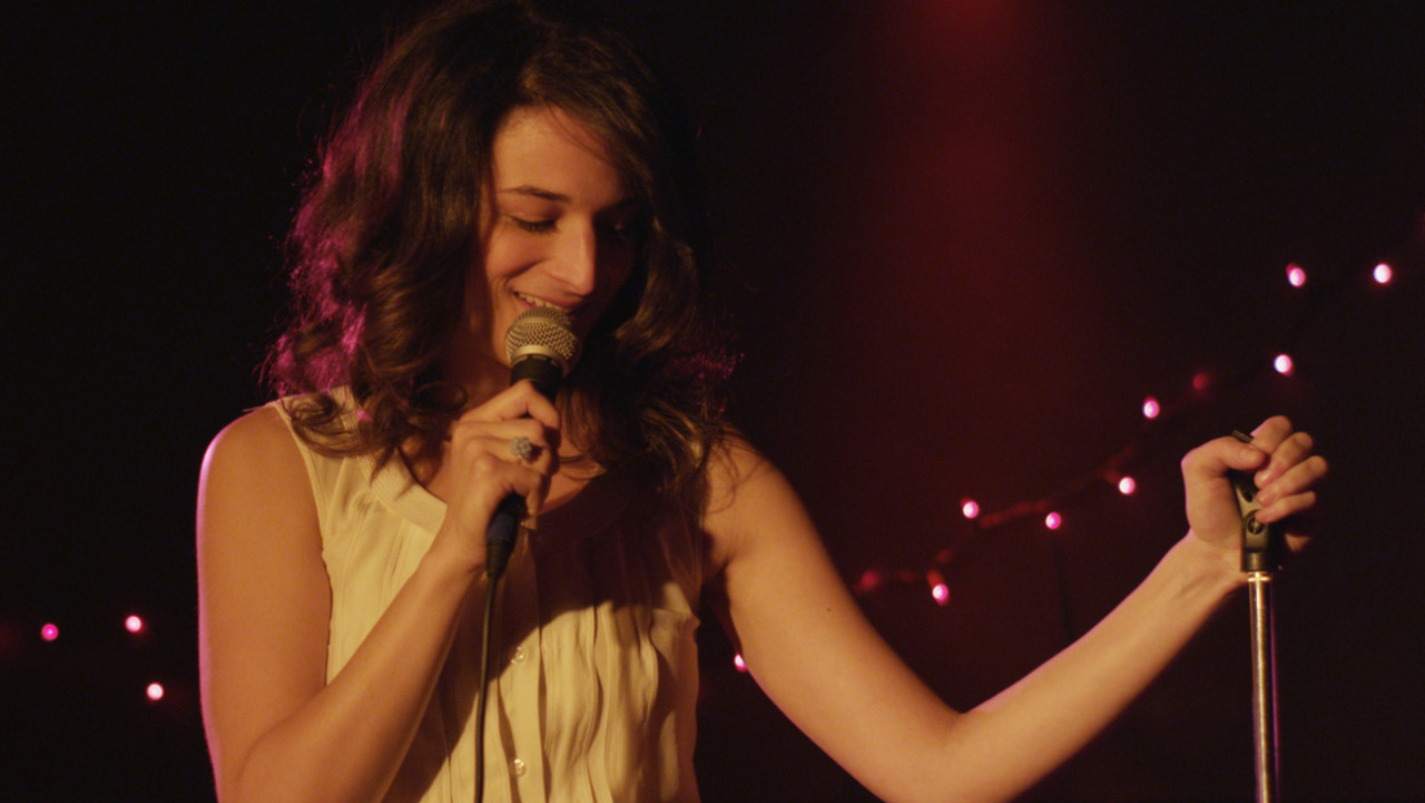 Girls On Stage: Obvious Child Gives Female Comics Their Due on the Big Screen