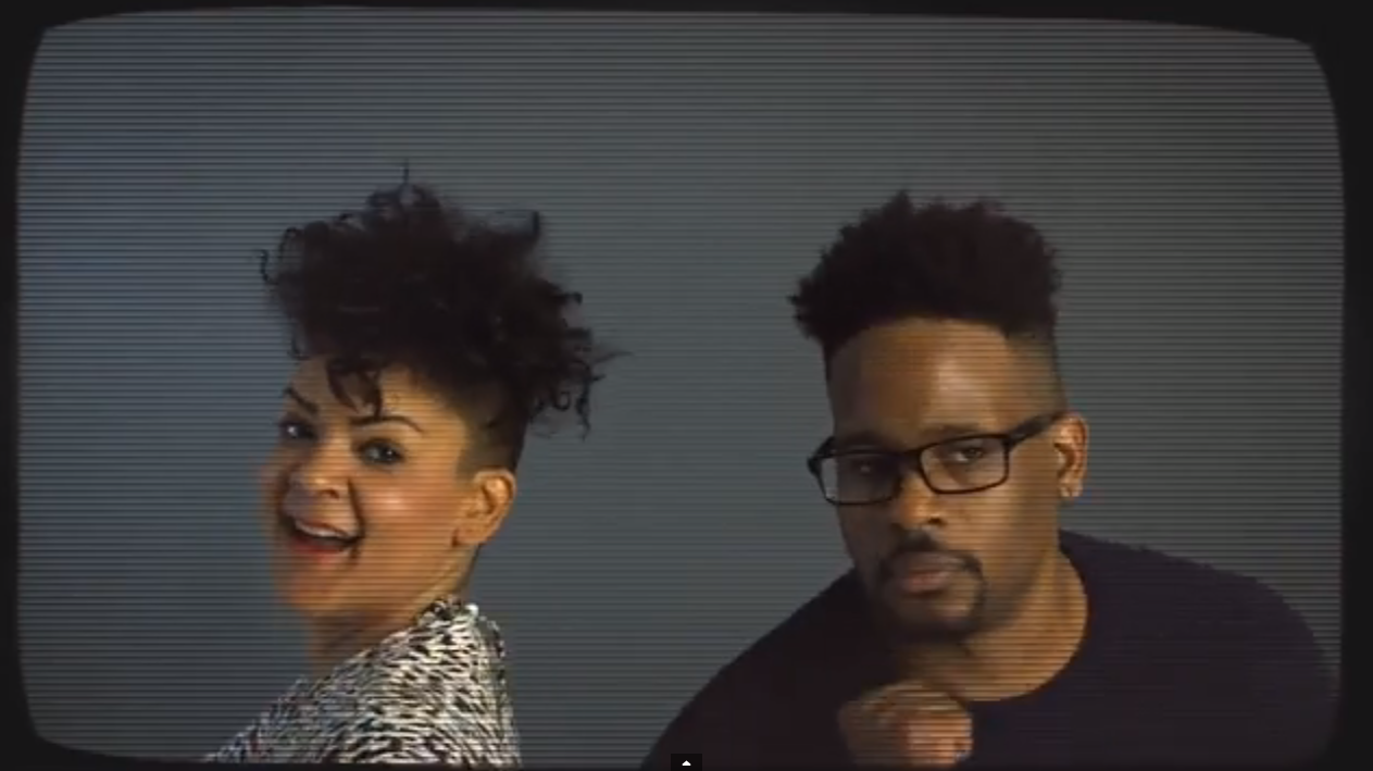 "Video of the Week: Open Mike Eagle ""A History of Modern Dance"""