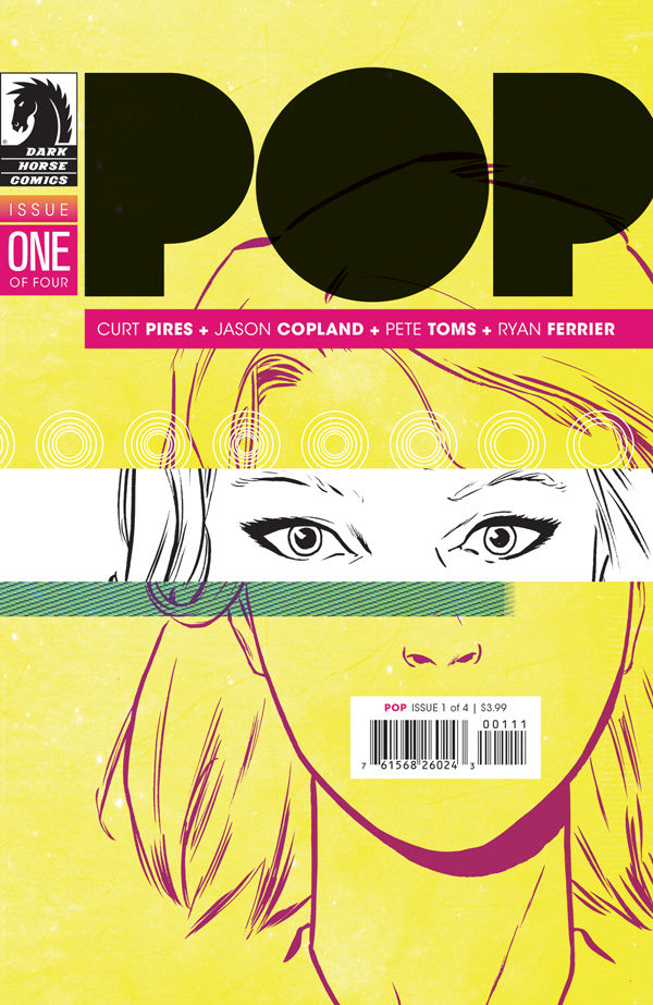Advance Review: Pop #1 is the Most Fun You'll Ever Have with a Meta-Deconstruction of Celebrity