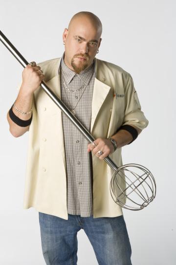 Erik Top Chef Season Four