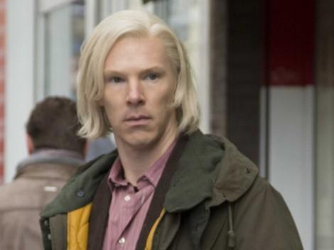 Female Benedict Cumberbatch