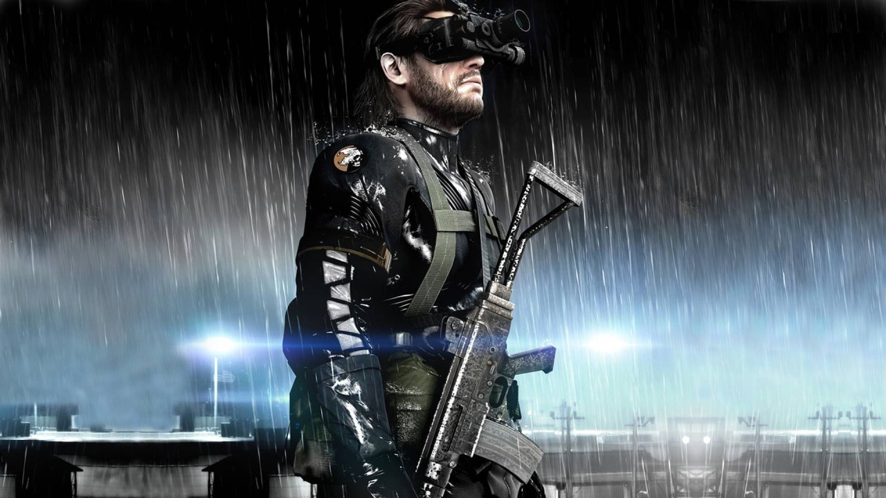 Save Points: Glory and Gore (Metal Gear Solid V: Ground Zeroes)