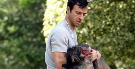 The Leftovers Justin Theroux HBO