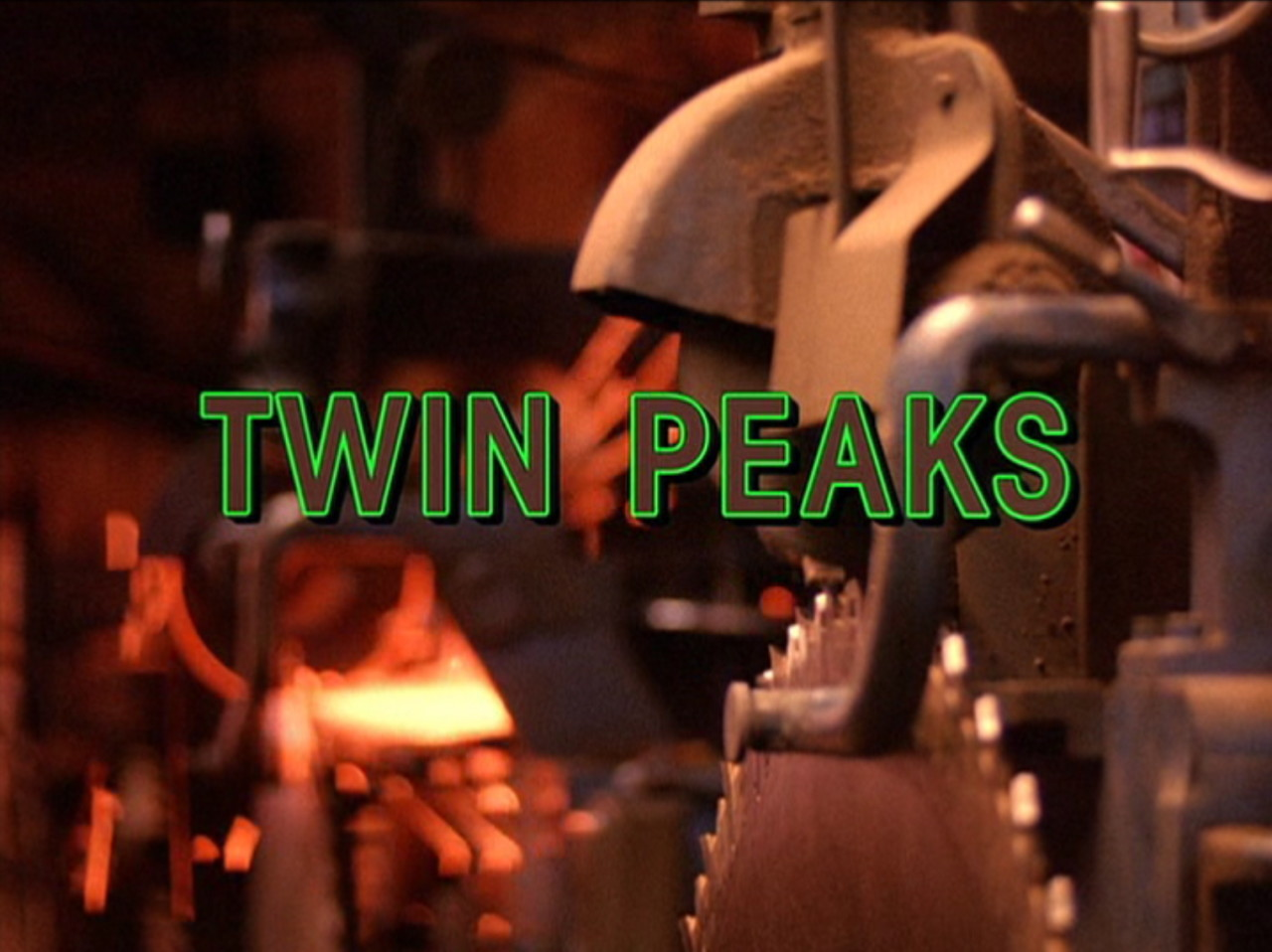 Dreams of Schlock: The Music of Twin Peaks