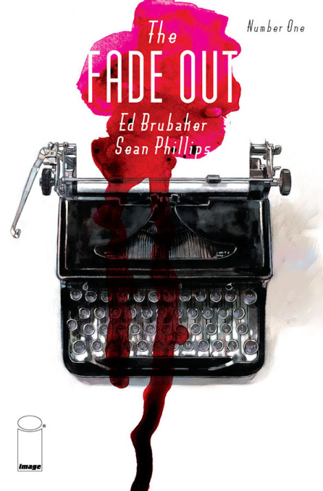 The Fade Out Sean Phillips Ed Brubaker