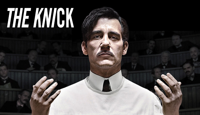 Difficult Procedures: The Knick is a Bleak Look at Medicine and Society in the Industrial Era