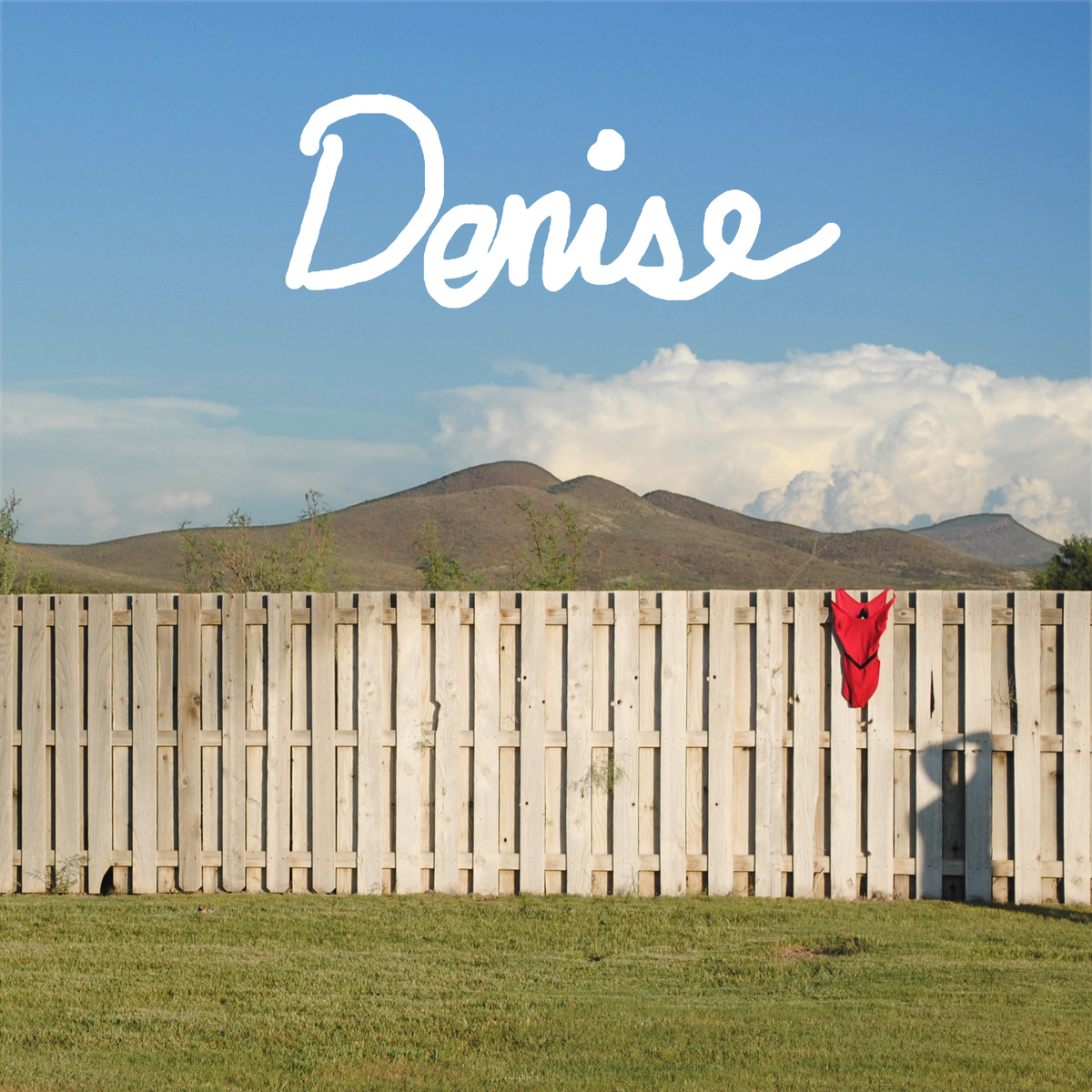 "Premier: Check Out ""Rides,"" the Debut Single from Denise"