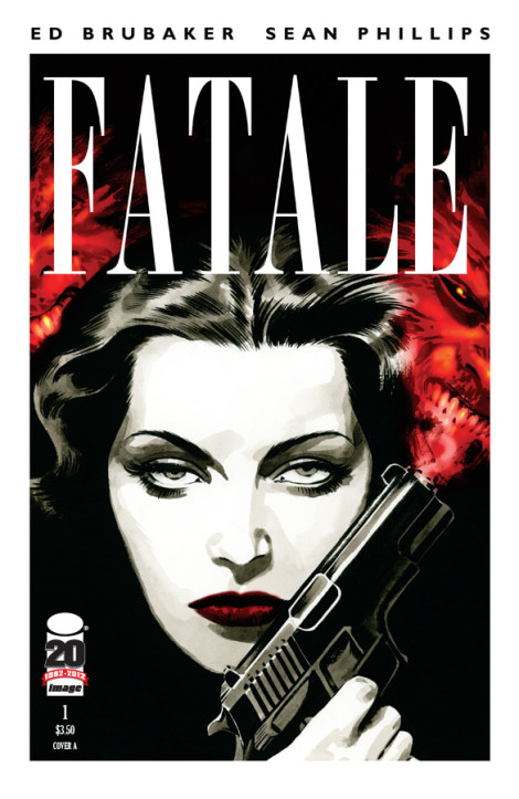 Fatale Ed Brubaker Sean Phillips