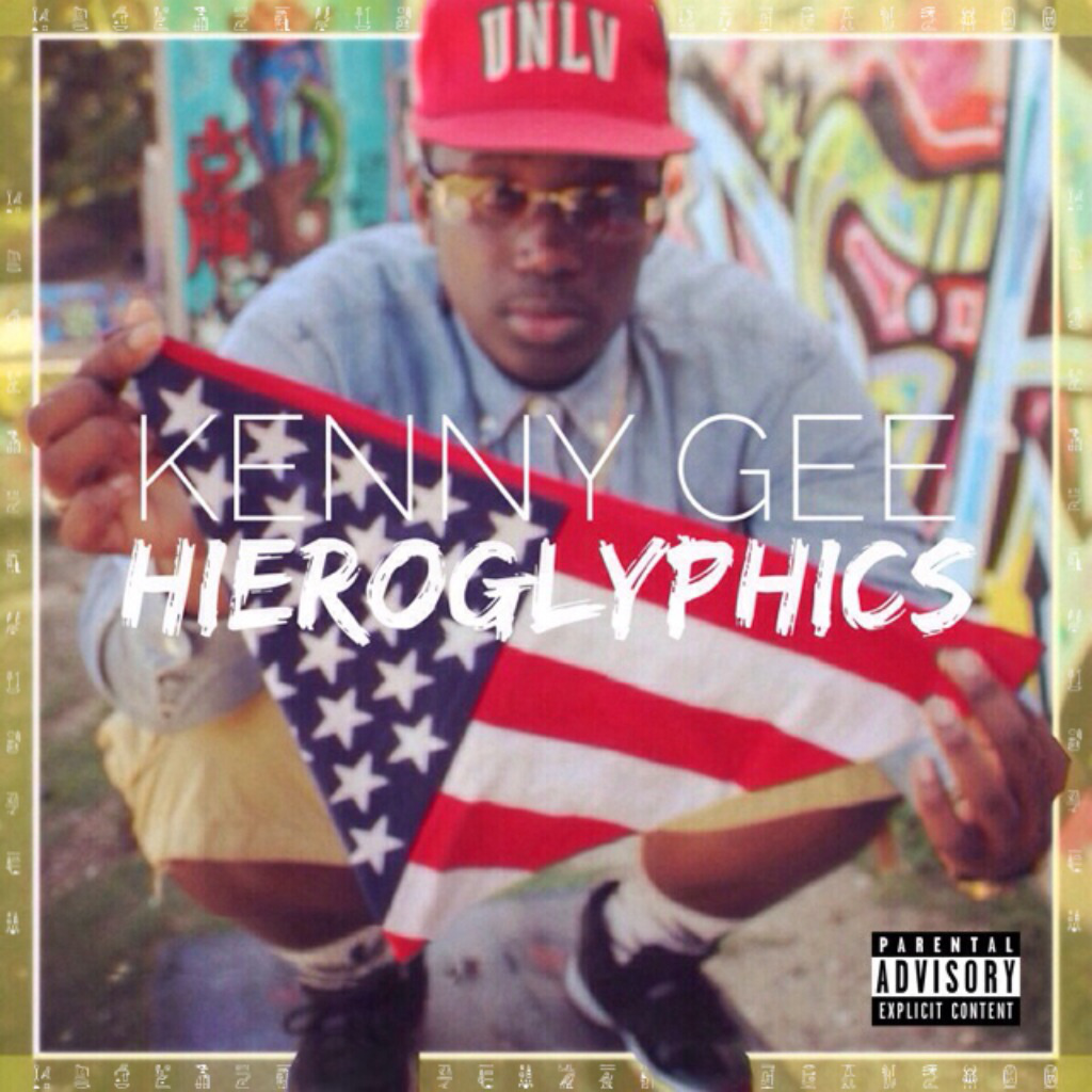 Thick as Texas Tea: Kenny Gee's Hieroglyphics Shows the Young Rapper has a Bright Future