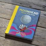 Moonhead Cover