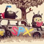 SPX Banner