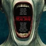 American Horror Story Freakshow FX