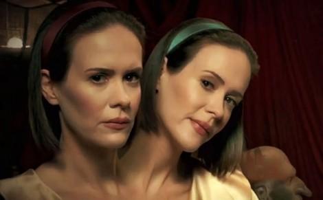 American Horror Story Freakshow Sarah Paulson