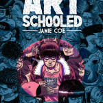 Art Schooled Jamie Coe Nobrow Press