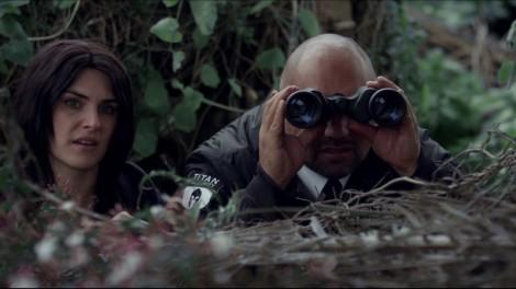 Housebound-Surveillance