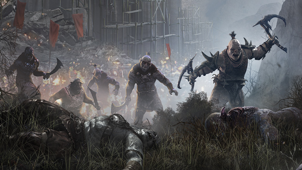 99 Problems, and They All Orcs: Shadow of Mordor and Expanding the Middle Earth Universe