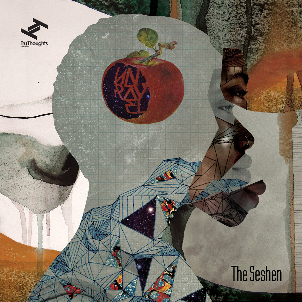 An Audio Autumn Sweater: The Seshen Offer Up Dance Music for the Fall with Unravel