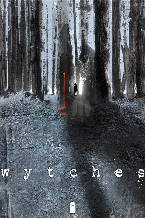 Wytches Jock Scott Snyder Image Comics