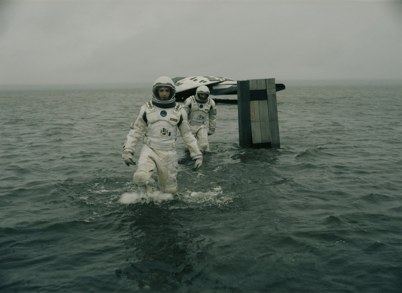 This Must Be The Place: The Educative Power of Disappointment, or Why You Should Still See Interstellar