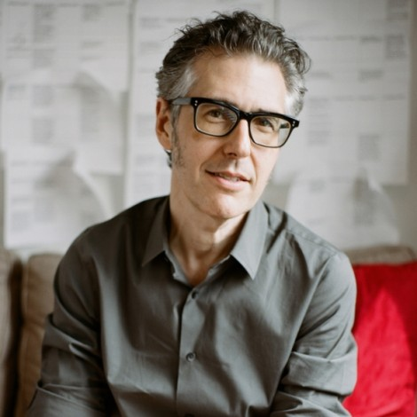 Ira Glass Serial