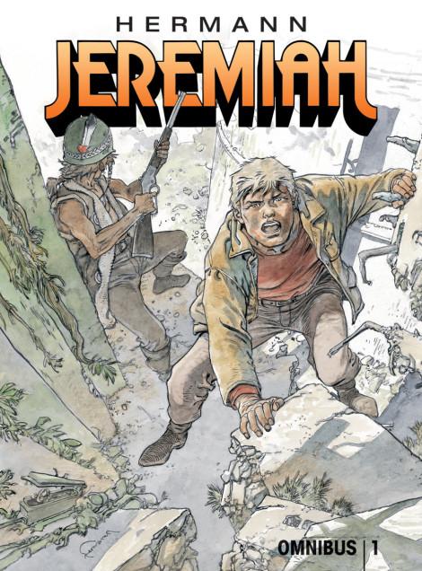 Jeremiah Hermann