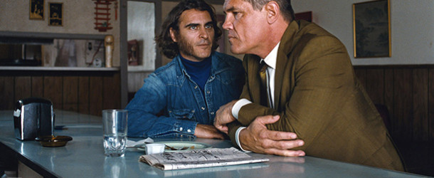 Inherent Vice Table