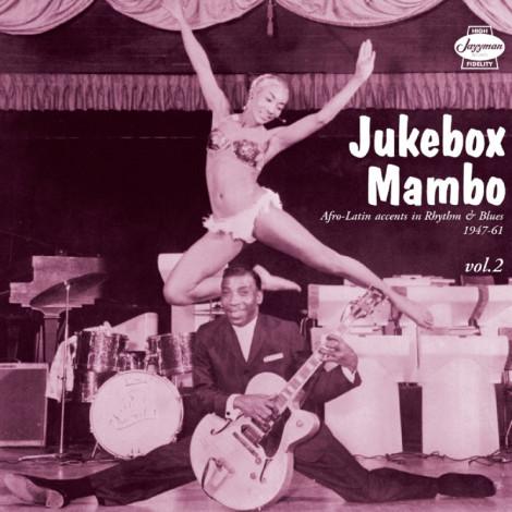 Jukebox Mambo