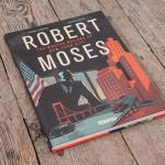 Robert Moses Nobrow
