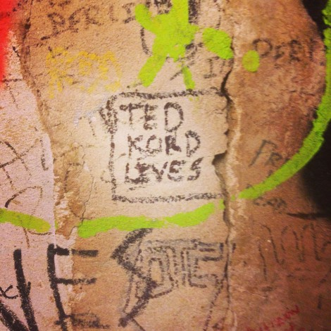 Ted-Kord-Lives