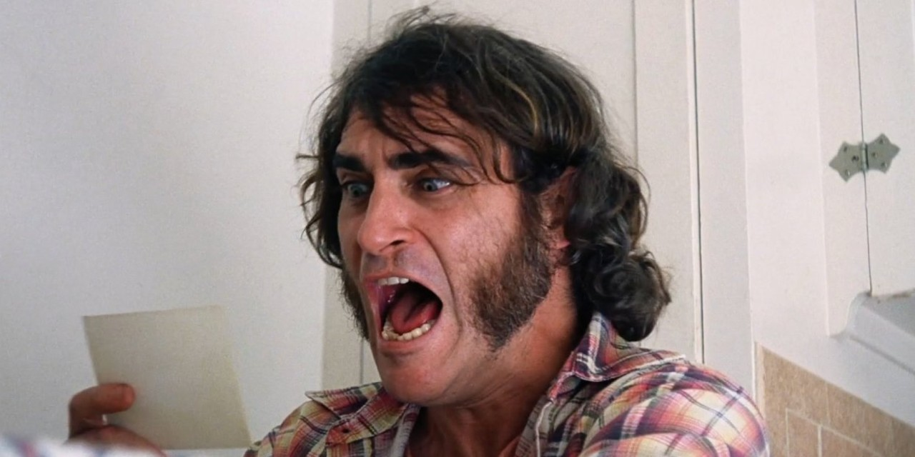 Inherent Vice Doc