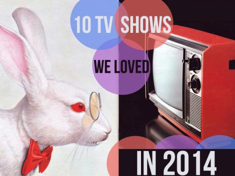 Best TV of 2014