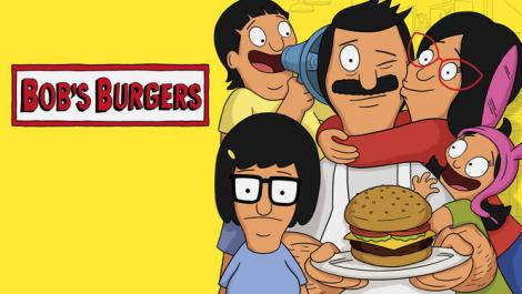 Bobs Burgers Fox Loren Bouchard 2014