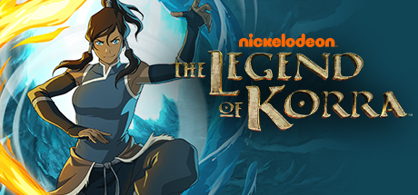 Legend of Korra Nickelodeon 2014