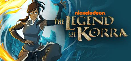 Legend of Korra Nickelodeon 2014