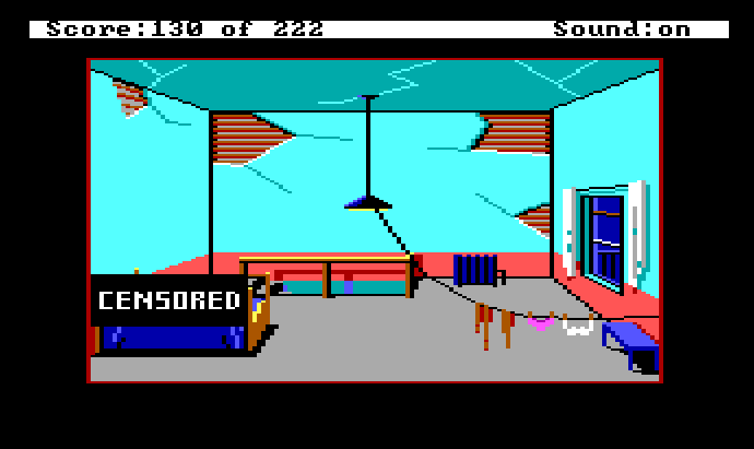 LeisureSuitLarry5