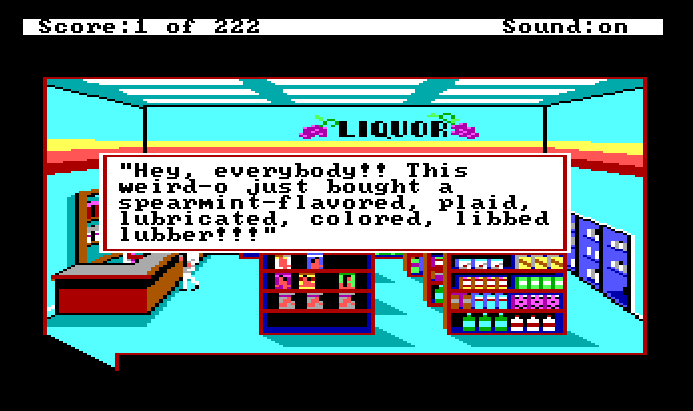 LeisureSuitLarry7