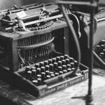 Loser City Typewriter