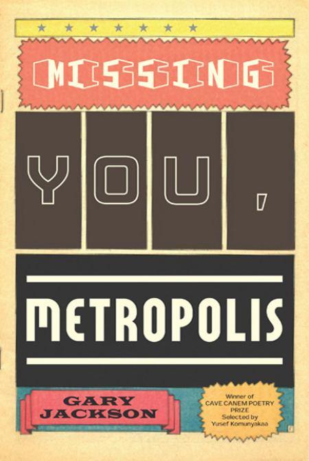 Missing You Metropolis